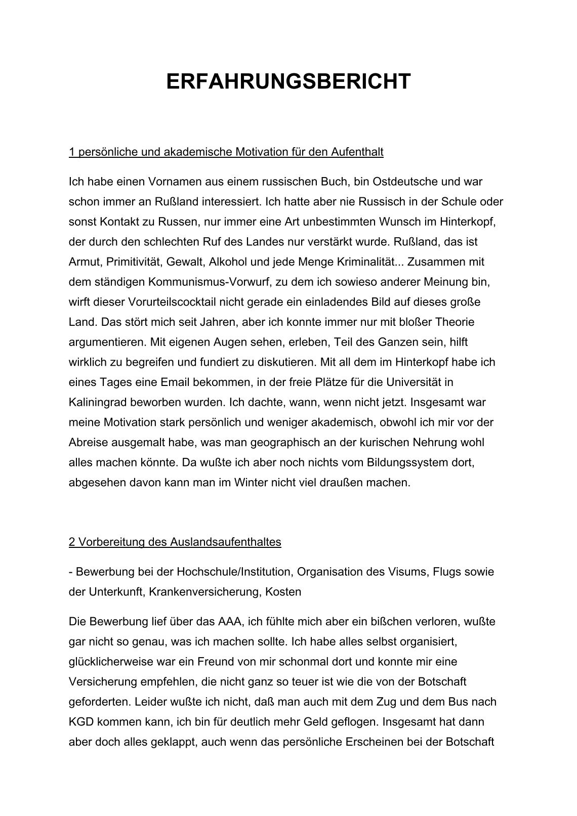unigreifswaldde - Uni Greifswald Bewerbung