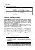 Merkblatt für die Einstellung von Gastprofessorinnen und ... - Page 2