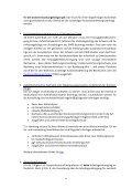 Merkblatt für die Einstellung von Gastprofessorinnen und ... - Page 4