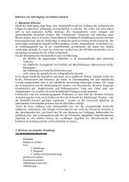 Hinweise zur Anfertigung von Seminararbeiten 1. Allgemeine ...