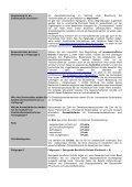 Zweitstudium - Universität Hamburg - Page 2