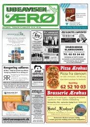 ÆRØ uge 32 - 01:AERO32 0 - ugeavisen ærø