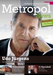 Metropol News 10/2014