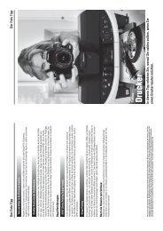 Drucker - Optimal Foto