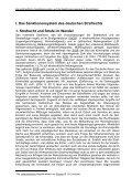 Das strafrechtliche Sanktionensystem und die ... - Page 7