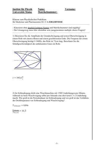 SS2013 1. Klausur als pdf-file