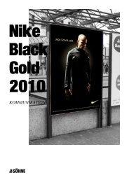 Case Study nike Black Gold v1.1