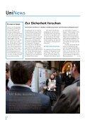 Nr. 42 Winter 2013/14 - Uni-marburg.de - Seite 4