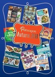 Parragon Autumn 2014