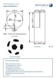 FACOM 1//4 Zoll Torx-Steckschl/üssel Satz SW 4-10 Mmauf Schiene 1 St/ück RTX.40