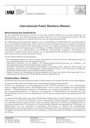 PDF-Druckversion (173 KByte) - LMU