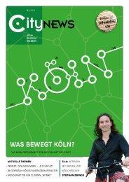 CityNEWS Ausgabe 04/2014