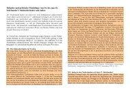 Religiöse und politische Flüchtlinge vom 16. bis zum 18 ...