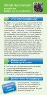Kfz-Mechatroniker - Seite 5