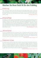 Katalog Gartenteich 2014 - Seite 2