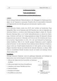A3. Heterogene Katalyse