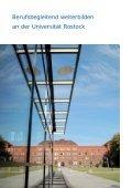 Weiterbildungs- programm - Universität Rostock - Page 2