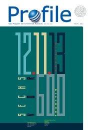 Ausgabe 4/2013 - Universität Rostock