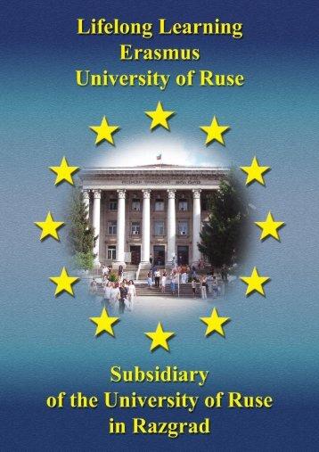 Subsidiary in Razgrad
