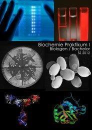 Biochemie Praktikum I