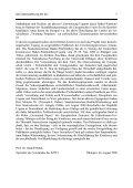 Die Osterweiterung der Euopaeischen Union (OcP 22) - Universität ... - Page 7