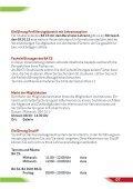 Die Infobroschüre der Auftakttage 2013 finden ... - Universität Vechta - Seite 7