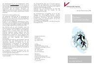Bachelor Combined Studies - Universität Vechta