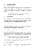 Anglistische Sprachwissenschaft - Universität Vechta - Seite 2