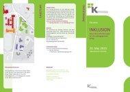INKLUSION - Universität Vechta