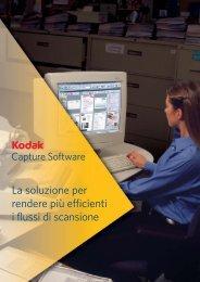 Brochure - Kodak