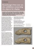 Research News Issue 19: Spring 2013 | PDF - English Heritage - Page 3