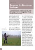 Research News Issue 19: Spring 2013 | PDF - English Heritage - Page 6