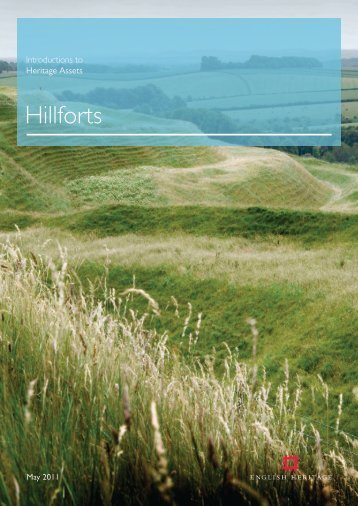Introductions to Heritage Assets - Hillforts - English Heritage