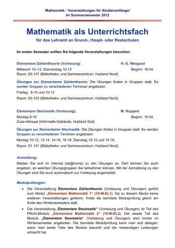 Berühmt Zahlentheorie Arbeitsblatt Galerie - Mathematik & Geometrie ...