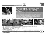 1 Anoplophora chinensis in Lombardy, Italy : an update of the ...