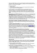 Studienmanifest - Freie Universität Bozen - Page 5