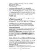 Studienmanifest - Freie Universität Bozen - Page 6