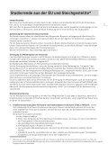 Erste Schritte in Südtirol - Freie Universität Bozen - Page 5