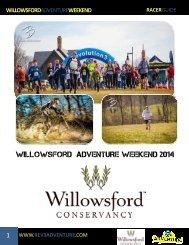 Willowsford ADVENTURE WEEKEND 2014
