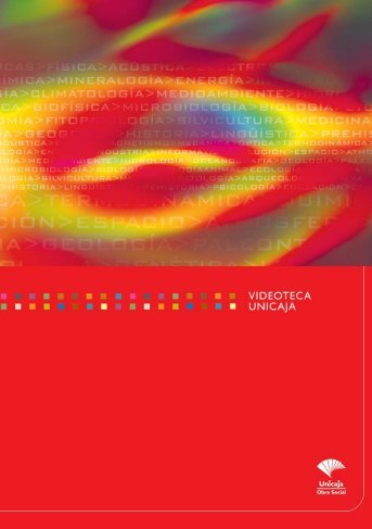 1 portada indice y presentacion.qxp 14/11 - Unicaja