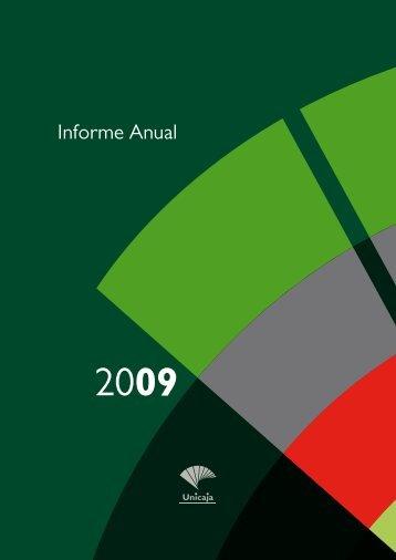 Informe Anual - Unicaja