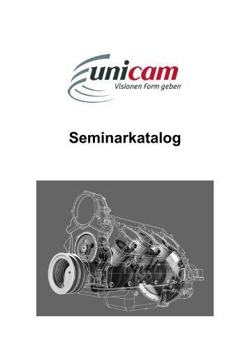 Gesamtkatalog - unicam Software GmbH