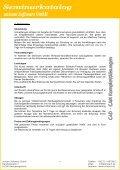 Gesamtkatalog - unicam Software GmbH - Seite 7