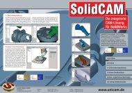 weitere Informationen als pdf zum Download - unicam Software GmbH