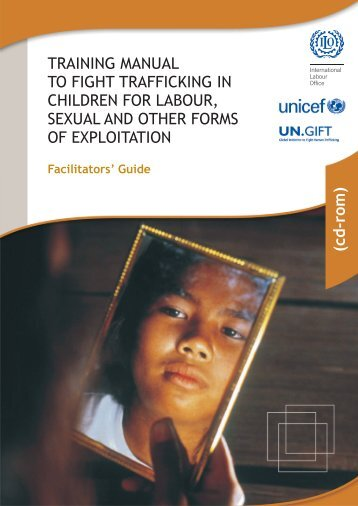 Facilitators' Guide - Unicef