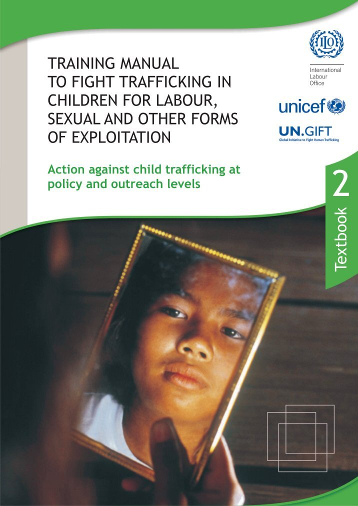 child trafficking and sexual exploitation