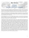 Articles in Media on Measles Campaign - Unicef - Page 4