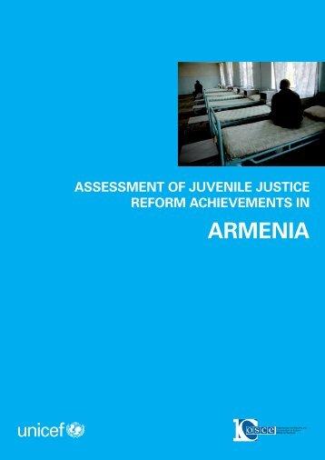 ARMENIA - OSCE