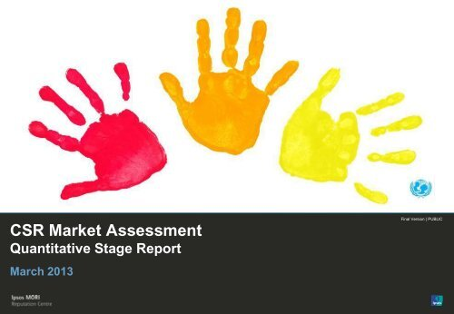 60c22a9a7 Read the CSR research report (PDF) - Unicef UK