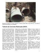 Tubería de Concreto Reforzado - Page 2